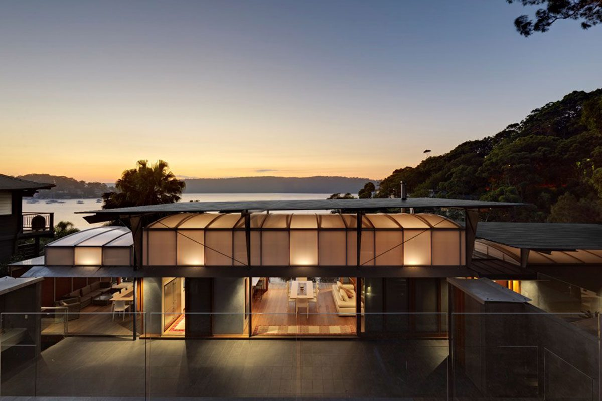 Villa on Hollywood Boulevard